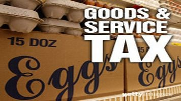 Good and Services Tax (GST Bill Meaning)