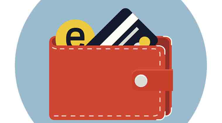 List of e-Wallet Companies in India